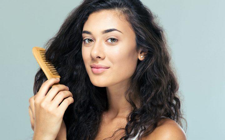 female hair loss remedy